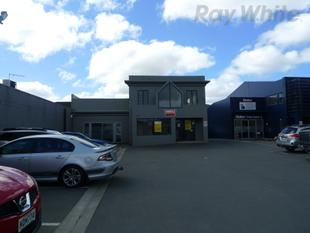 Price Reduced! Office/Showroom + Warehouse - Phillipstown