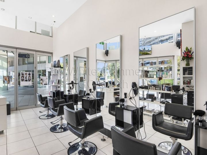 KT's Hair Shop 10 'Reflections' 137-161 Griffith Street, Coolangatta, QLD