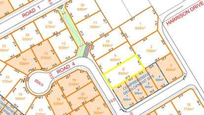 Lot 8/164 Dunns Crossing Road, Rolleston