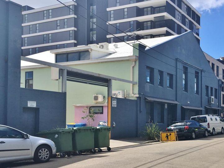 Lot 4/10-12 George Street, Leichhardt, NSW
