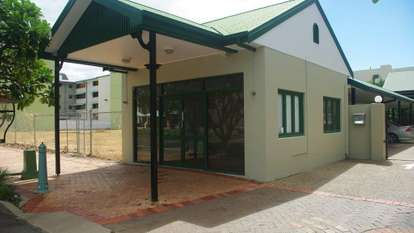 30 Palmer Street, South Townsville