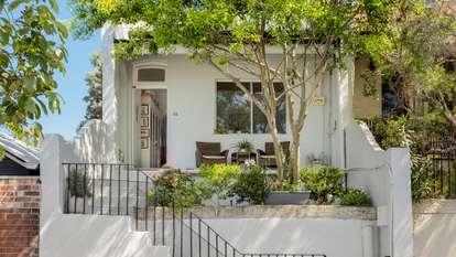 23 Lombard Street, Glebe