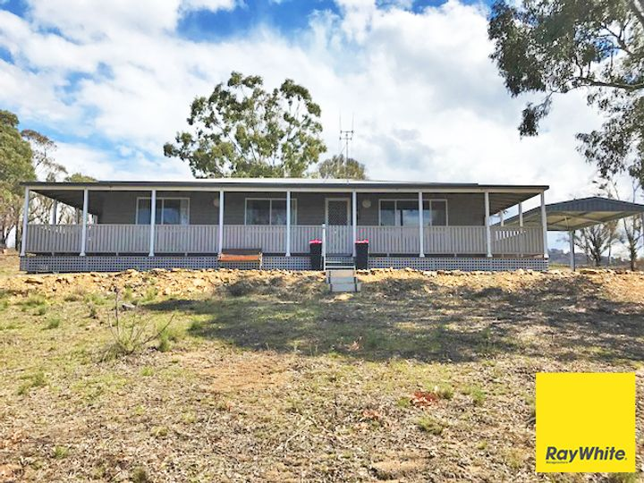 86 Whiskers Creek Road, Carwoola, NSW