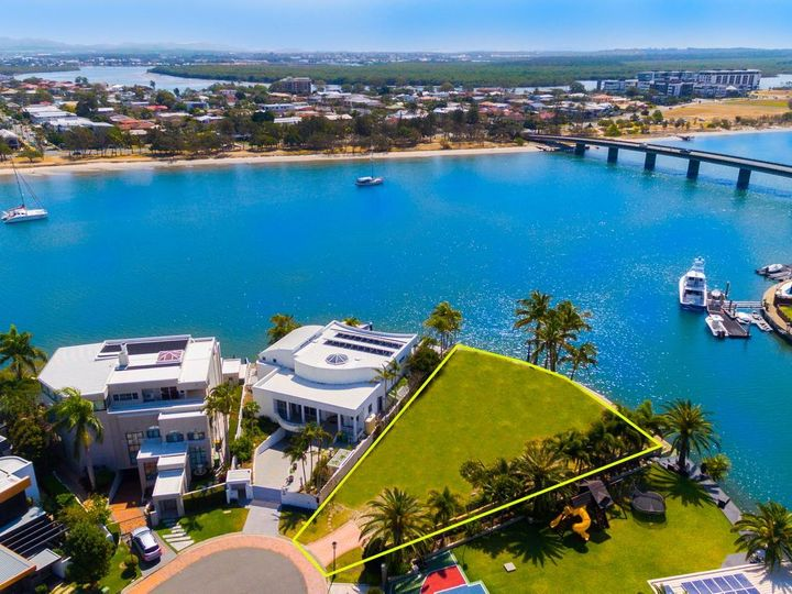 41 Brittanic, Paradise Point, QLD