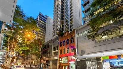 1302/127 Charlotte Street, Brisbane City