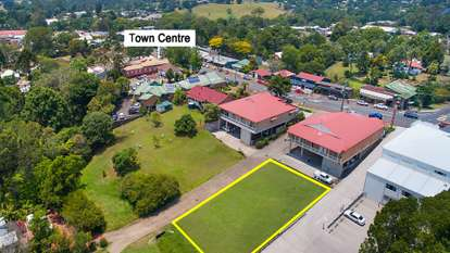 72A Maple Street, Maleny