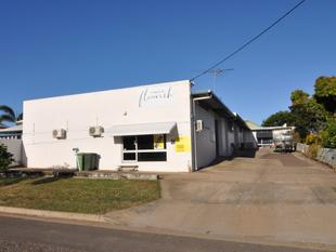Affordable office & warehouse unit close to city and port - South Townsville