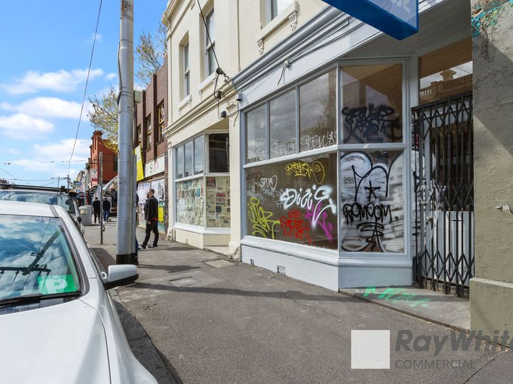 Gr/344 Brunswick Street, Fitzroy, VIC