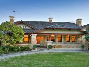 A magnificent opportunity for owner occupiers alike. - Toorak Gardens