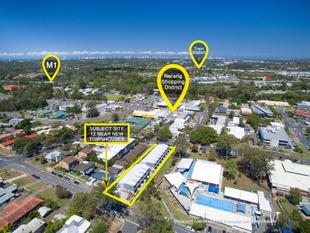 Must Sell: 12 x 3 Bedroom Townhouses to be sold under 1 lot - Nerang