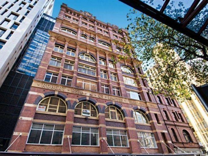 4 69 - 75 King Street, Sydney, NSW