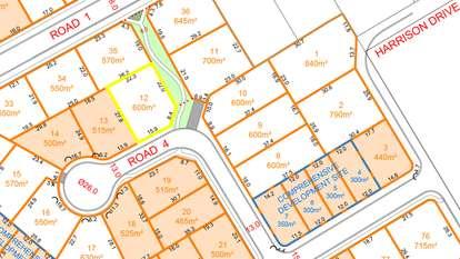 Lot 12/164 Dunns Crossing Road, Rolleston