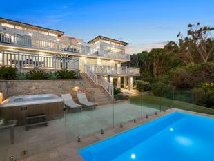 Flawless coastal design in a premier, oceanfront setting - Mona Vale