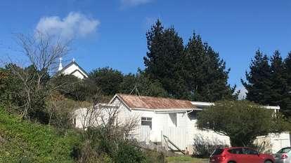 1 Titahi Bay Road, Porirua
