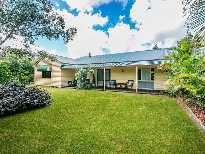 154-158 Wilson Road, Buccan, QLD