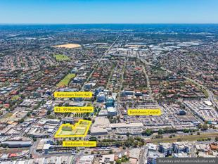PROPOSED TOWN CENTRE MIXED USE DEVELOPMENT SITE^ WITH HOLDING INCOME - Bankstown