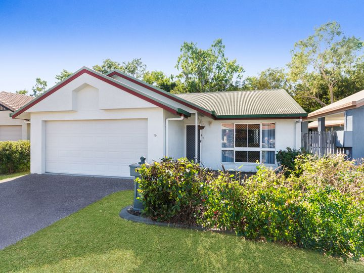 70 Regatta Crescent, Douglas, QLD