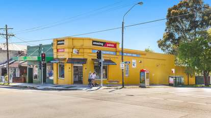 62-64 Australia Street, Camperdown