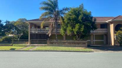 201 Welsby Parade, Bongaree