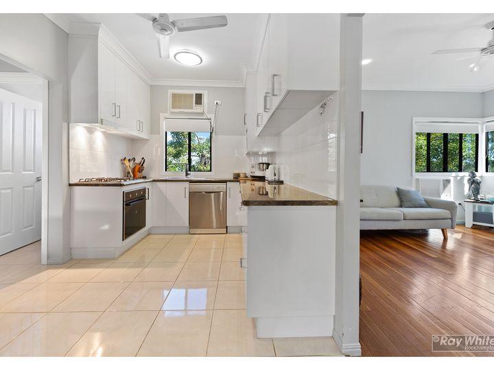 36 Foreman Street, West Rockhampton, QLD