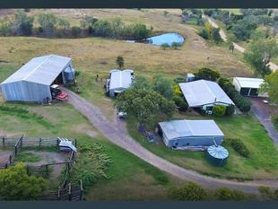 Country Living On An Elevated 80 Acres - Laidley Creek West