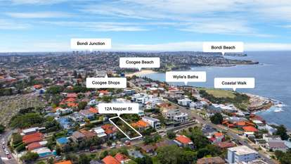 12A Napper Street, South Coogee