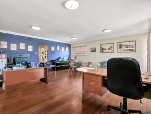 Mermaid Beach Freestanding Office Premises - Mermaid Beach