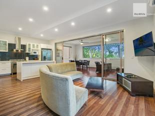 Fully Furnished in a Leafy Suburb - Kenmore