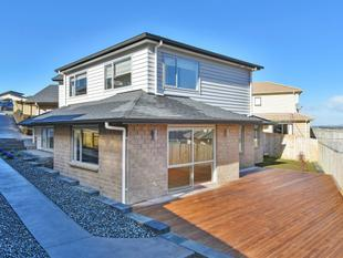 Brand New Home in Papakura - Papakura