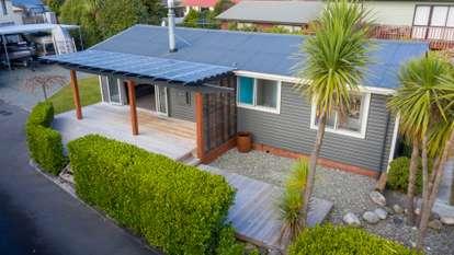 40 Howden Street, Te Anau