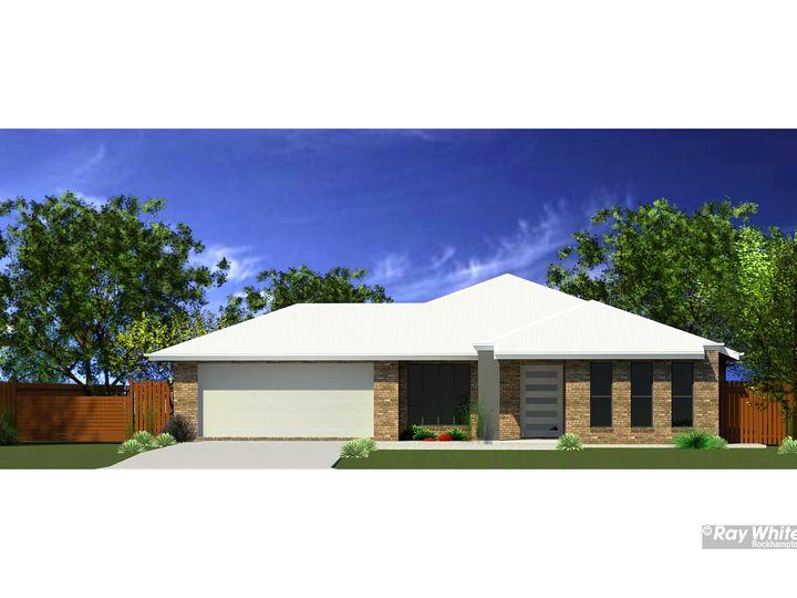 1 Belbowrie Avenue, Norman Gardens, QLD