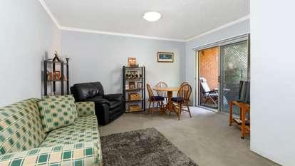 2/11 Cottonwood Crescent, Macquarie Park
