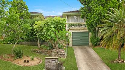 35 Branch Avenue, Figtree