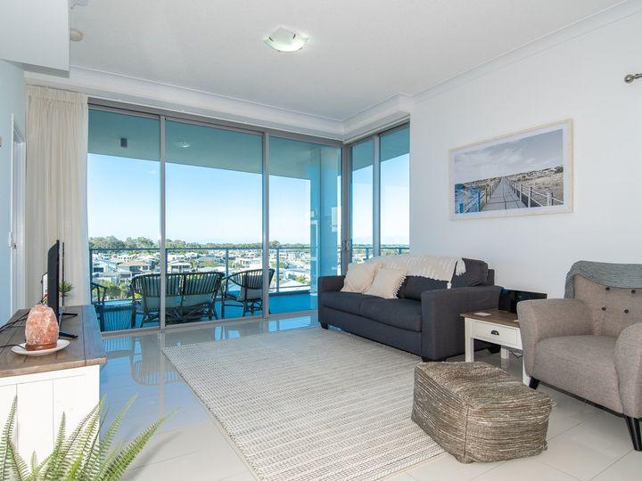 511/41 Harbour Town Drive, Biggera Waters, QLD