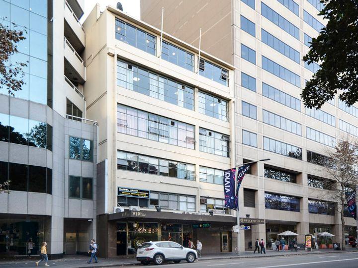 2 251 Elizabeth Street, Sydney, NSW
