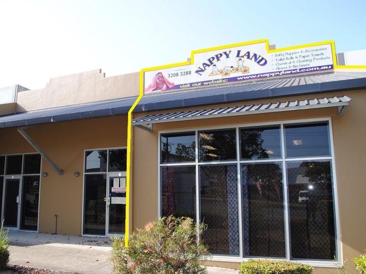 Unit 4/47 Compton Road, Underwood, QLD