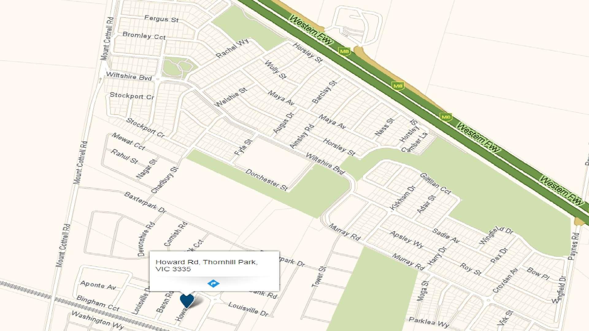 7 Howard Road, THORNHILL PARK, VIC 3335