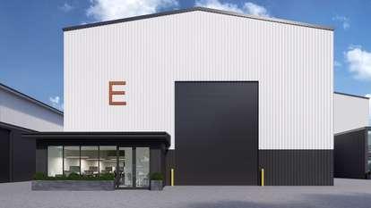 E/110 Links Avenue, Eagle Farm