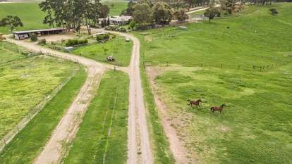 97 Trig Point Road, Mosquito Hill