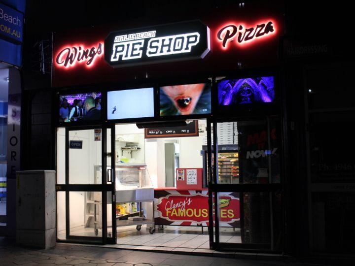267 Shute Harbour Road, Airlie Beach Pie Shop, Airlie Beach, QLD