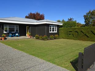 Stylish Art Deco with Panache! - Martinborough