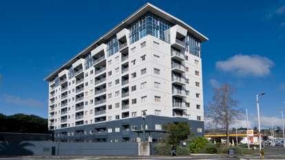 705/8 Ronayne Street, Auckland Central