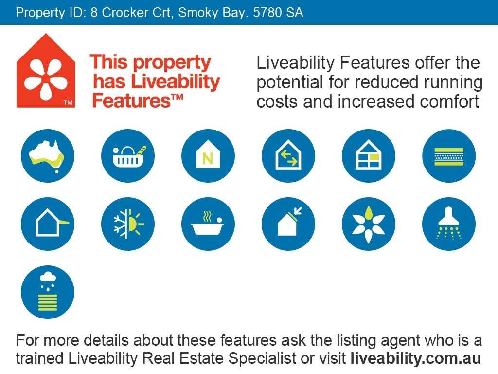 8 Crocker Court, Smoky Bay, SA 5680 - Sold House - Ray White