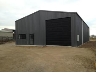 BUSINESS FOR SALE - MAN CAVE SHEDS VICTORIA BENALLA - Goorambat