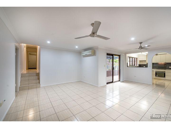 15 Cargill Avenue, Frenchville, QLD