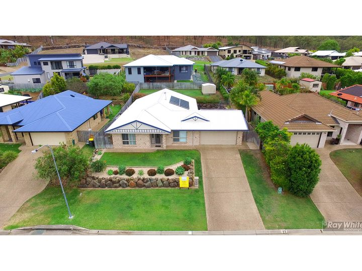 47 Sunset Drive, Norman Gardens, QLD