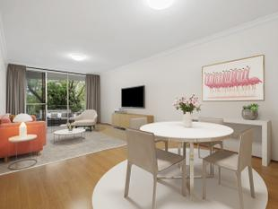 Quiet retreat, set to enjoy the best of Chatswood - approx 140 sqm on title - Chatswood