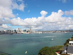Fabulous Sea View - Devonport