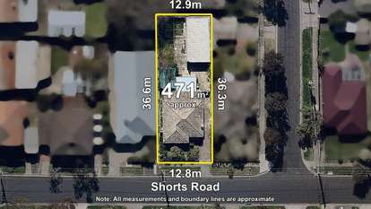 42 Shorts Road, Coburg North