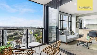 2103/11 Hassall Street, Parramatta